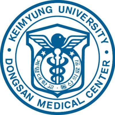 계명대학교 동산의료원 logo