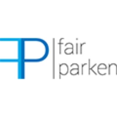 fair parken GmbH-Logo