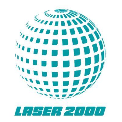 Laser 2000 GmbH-Logo