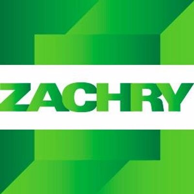 Zachry Group logo