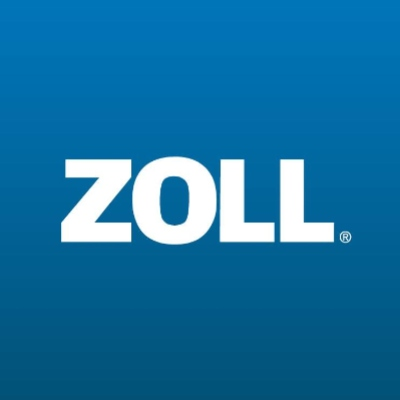 Logo Zoll Medical Corporation