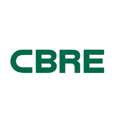CBRE Global Workplace Solutions logo