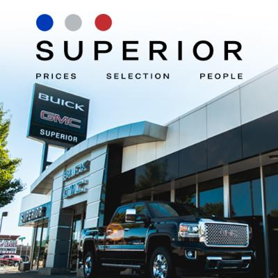 Superior Buick Gmc >> Working At Superior Buick Cadillac Gmc In Dearborn Mi Employee