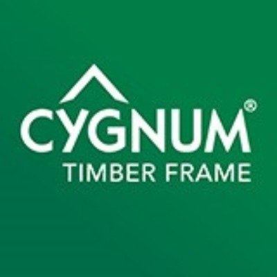 Cygnum Timber Frame logo