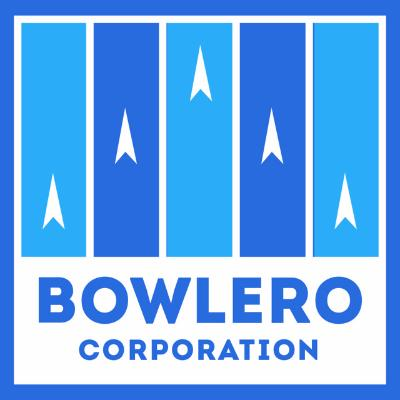 Bowlero Corp logo