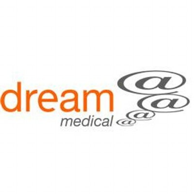 Dream Medical Limited logo