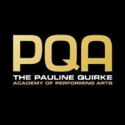Pauline Quirke Academy logo