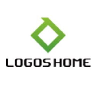 株式会社ロゴスホームのロゴ