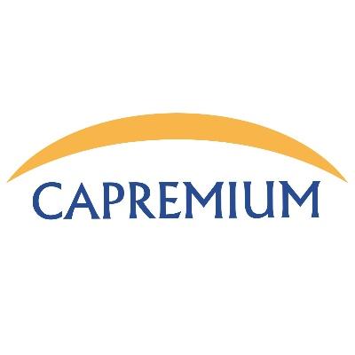 Logo CAPREMIUM