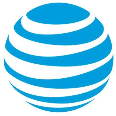 AT&T Authorized Retailer- CellularWorld logo