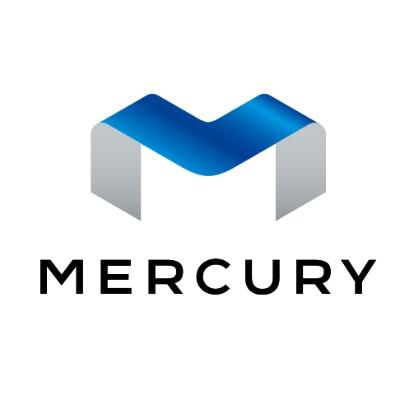 株式会社 マーキュリーのロゴ