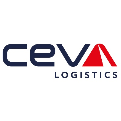 logotipo de la empresa CEVA Logistics