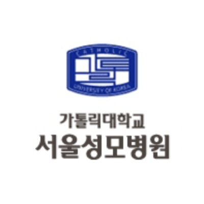서울성모병원 logo