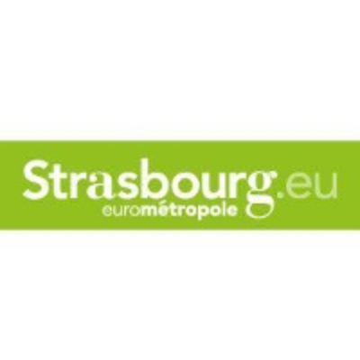 Logo Eurométropole de Strasbourg