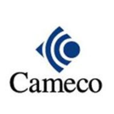 Logo Cameco