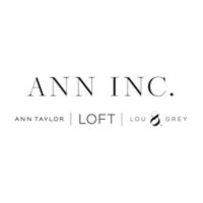 What do employees at Ann Taylor do?