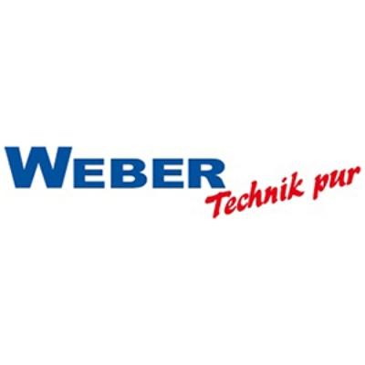 WEBER GmbH-Logo