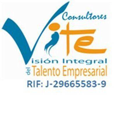 logotipo de la empresa Consultores Vite
