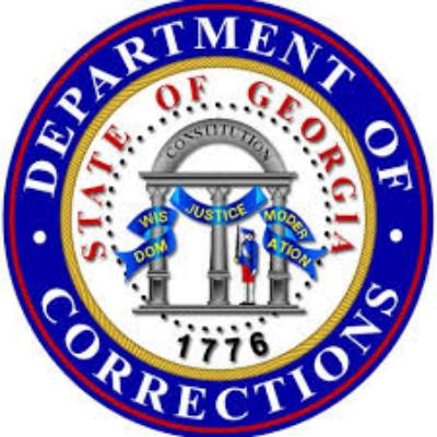 Working As A Correctional Officer At Georgia State Prison In