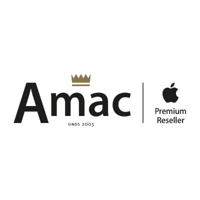 Logo van Amac