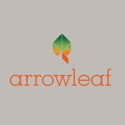 Arrowleaf logo