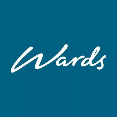 Wards of Kent logo