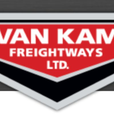 Logo Van-Kam Freightways Ltd.