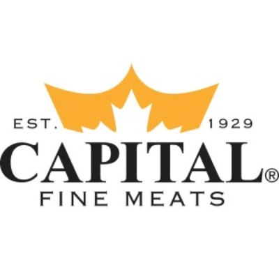 Capital Fine Meats logo