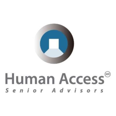logotipo de la empresa Human Access