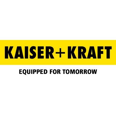 KAISER+KRAFT-Logo