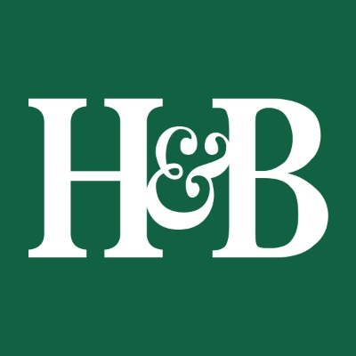 Logo van Holland & Barrett