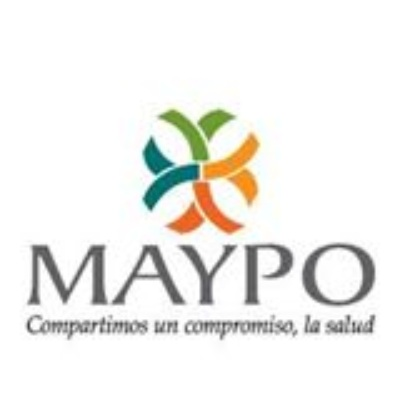 logotipo de la empresa Maypo