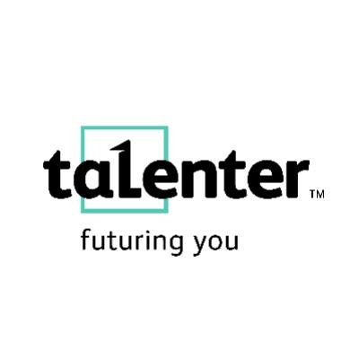 Logótipo - Talenter
