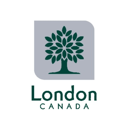 The City Of London logo