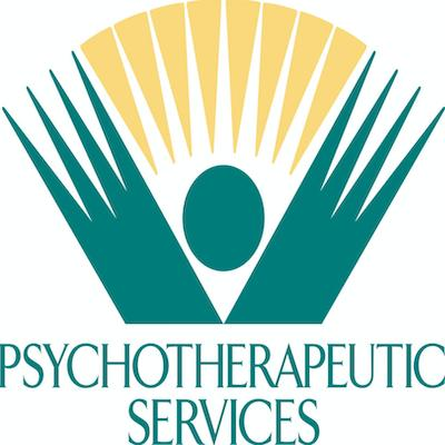PSYCHOTHERAPEUTIC SERVICES logo