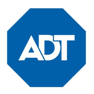 logotipo de la empresa ADT Security Services