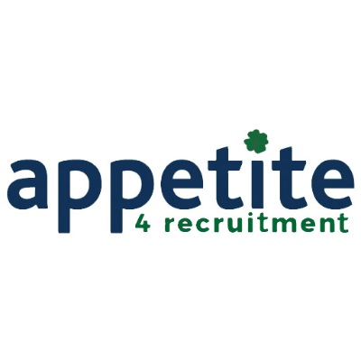 Appetite4Recruitment logo