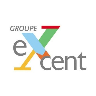 Logo Groupe eXcent