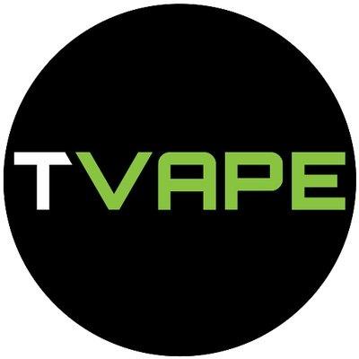 TVape logo