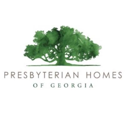 Presbyterian Homes of Georgia logo