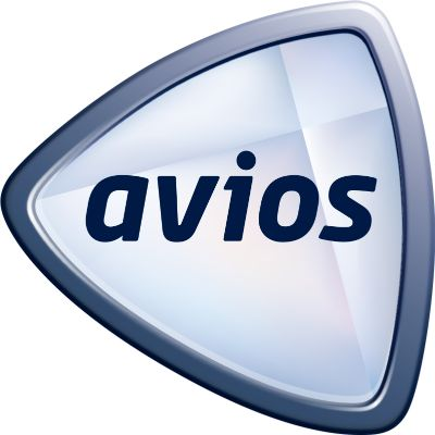 Avios Group logo