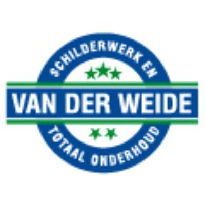 Logo van Vastgoedzorg Van der Weide
