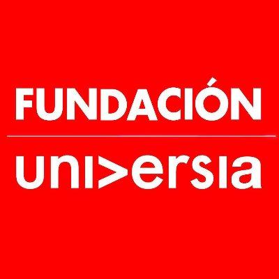 logotipo de la empresa Fundación Universia