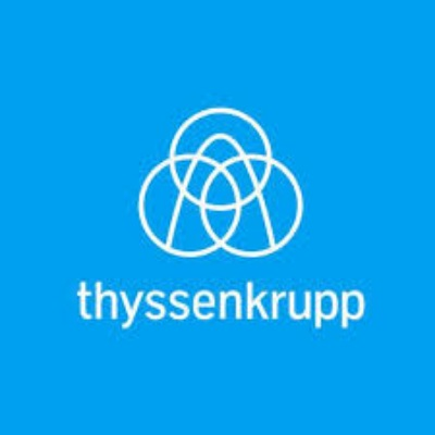 Logo ThyssenKrupp Elevator Corp