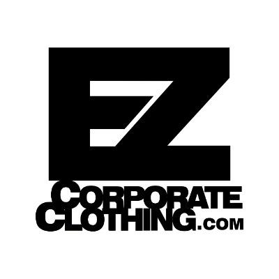 EZ Corporate Clothing logo