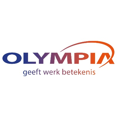 Logo van Olympia