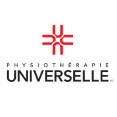 Logo Physiothérapie Universelle