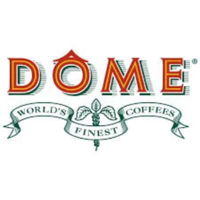 Dôme Coffees logo