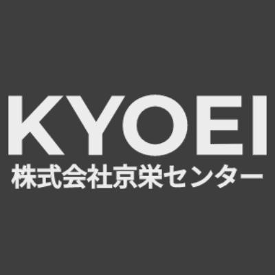 株式会社京栄センターのロゴ