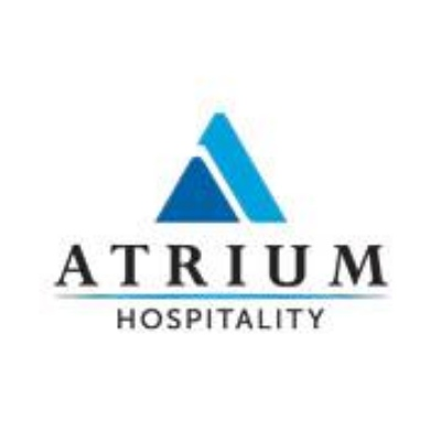Atrium Hospitality logo